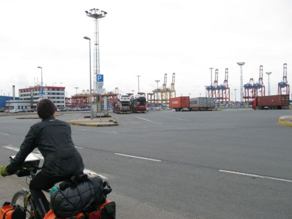 Bremerhaven.